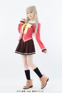 charlotte_model01